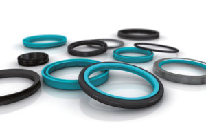 seals for fluid power applications