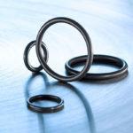 COG Vi 900 FKM elastomer seals for oil and gas